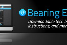 Bearing Education / All things bearing ed.