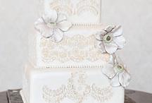 Wedding/cakes