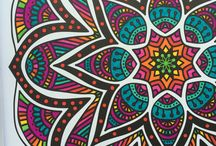 tekeningen van yousra