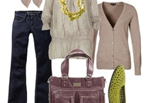 My Style / by Jill MacQuarrie