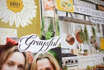 Vision Boards & Goal Setting