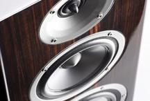 Top Brand Loudspeakers