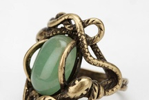 Jewelry, Accessories and Shoes / I love jewelry and accessories... I'm starting to get into shoes, too, so these are my loves when it comes to jewels, bags, scarves, shoes, etc!  / by Leanna Payton