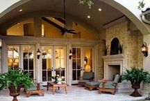 The house I dream to have