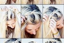 Hair styles for teens