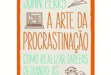 Livros pra ler/ver/comprar