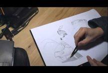 Rob Art Videos