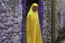 harar  (Ethiopie)