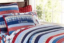 Quilts for kiddies bedrooms