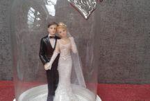 cadeautjes voor bruidsparen / leuke ideeën voor bruidsparen cadeau te doen