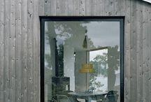 paint outside