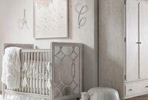 Chambre de bébé / Chambre de bébé