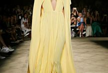 Christian Siriano Spring/Summer 2016 / Our Spring/Summer 2016 collection. Presented at NYFW on September 12th, 2015. Photos from WWD.  / by Christian Siriano