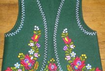 Hungarian folkwear / A wide range of Hungarian folk clothing. Every item is handemade: embroidered blouses, shirts, dresses, shawls, children's clothing and more.