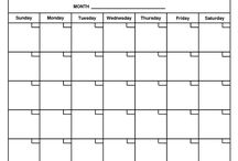 diy  planner ideas and templates