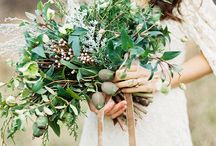 weeding bouquets