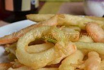 tempure