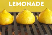 Food: Lemonade