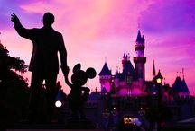All things Disney / by Marisa Trujillo