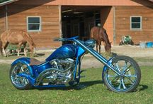 BMS Choppers / http://bikesevolution.com/BMS-Choppers/