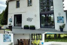 Vakantie villa Montingeat