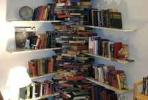Books / by Melanie Boyer