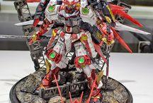 Gundam Maquette