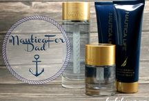 Celebrate Father's Day with Nautica & Macy's! / CELEBRATE THE ANCHOR IN YOUR LIFE THIS FATHER'S DAY #NAUTICAFORDAD (PLUS A GIVEAWAY!)