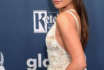 lea michele / actress