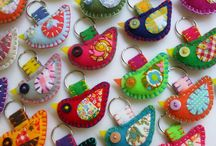 Craft and Kid Projects (oh, and food stuff, too) / by Jennifer Michaelis