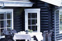 Cottage Ouside