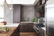 Kitchens Ideas / Interiors