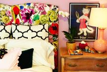 Bright Bedroom / by Tawny Johnson Plate
