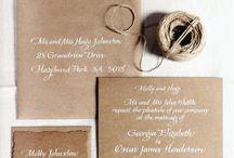 wedding / by Anita Kaiser