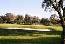 Campo de golf La Valmuza - Salamanca / Campo de golf La Valmuza en Salamanca - http://www.maralargolf.com/campos_golf-descr/2/es-ES