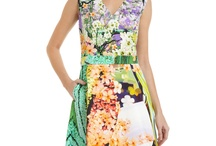 Spring Dresses I totally want
