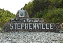 stephenville NL