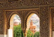 Arabic things