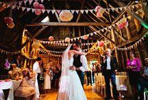 Festival Bride / Inspiration for a festival wedding