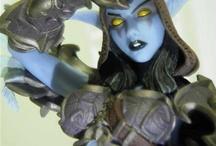 Warcraft Figures I Love / Image Heavy Warcraft Figure Reviews