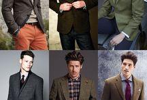 Tweeds / Tweed blazers and accessories