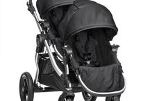 Jogging Double Baby Strollers / The double jogging strollers are perfect for parents who are physically active. These jogging double strollers are built with air-filled tires, great suspension and light aluminium frames. They are designed to withstand the rough terrain when you are jogging, whether you are on the city streets or the bumpy off-road.  Reviews here - https://www.doublestrollers.reviews/jogging-double-baby-strollers/