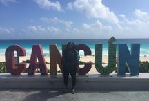 Mexico- Cancun