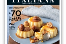 Copertine - Covers / www.lacucinaitaliana.it