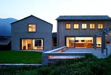 New house ideas