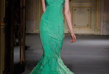 Pretty Dresses / by Joy LaCombe