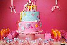 Kids Party / Produtos, serviços e idéias!!