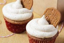 Recipes - Cupcakes & Cake Pops