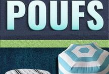 Pouf is all you Need!