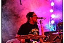 """TORTUGA BAR Live at """"VOICE OF ART FESTIVAL"""" / Tortuga Bar feat a Tribute to Sharon Stoned Live at """"Voice of Art"""" Festival Saturday, 15th August 2015 Hohenstein-Ernstthal Pfaffenberg All Pics by Eccentric Man"""